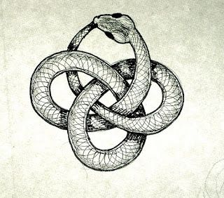 Drawn snake mean Ideas a meaning snake like
