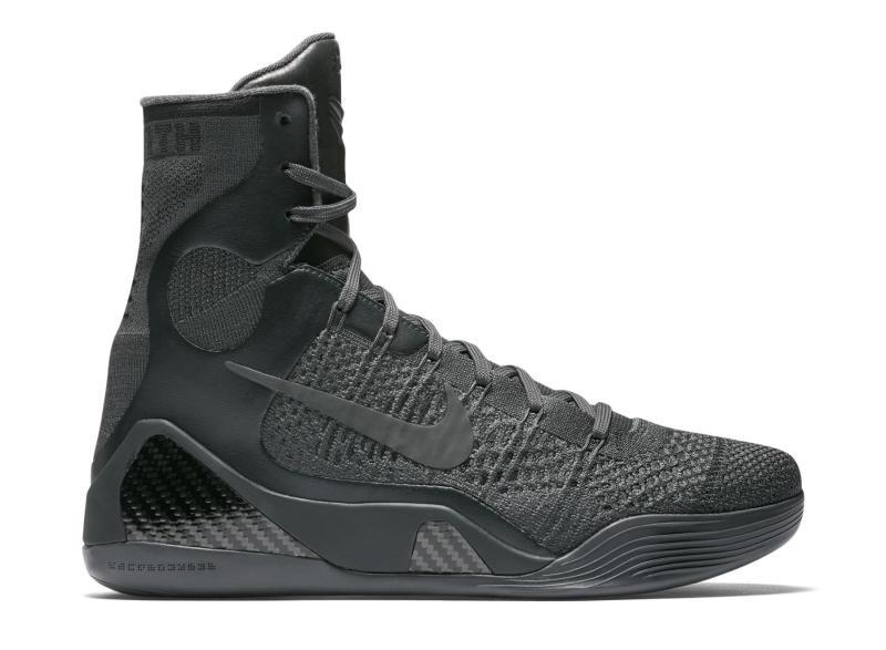 Drawn sneakers kobe 9 Official Nike Mamba