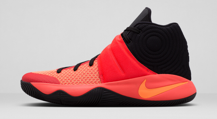 Drawn sneakers kyrie 2 Nike The 2 Designs To
