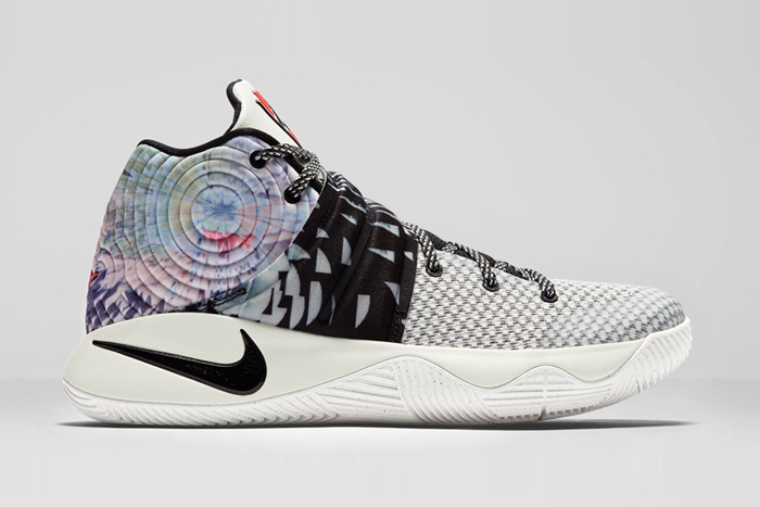 Drawn sneakers kyrie 2 EFFECT EFFECT Kyrie Kyrie Date