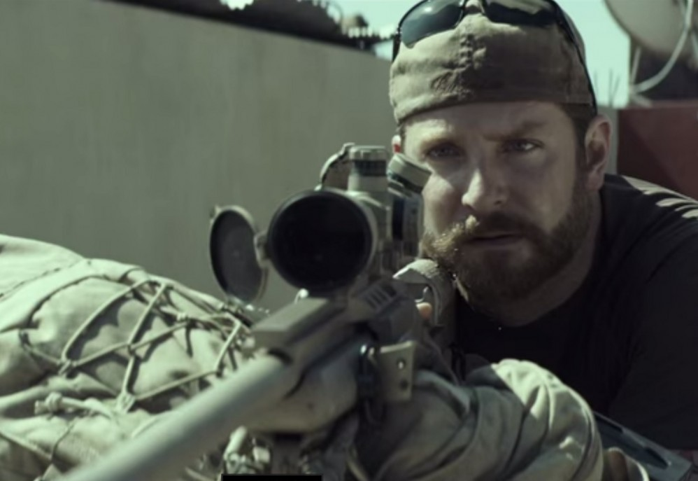 Drawn snipers american sniper ' Kyle Age Terrorist In