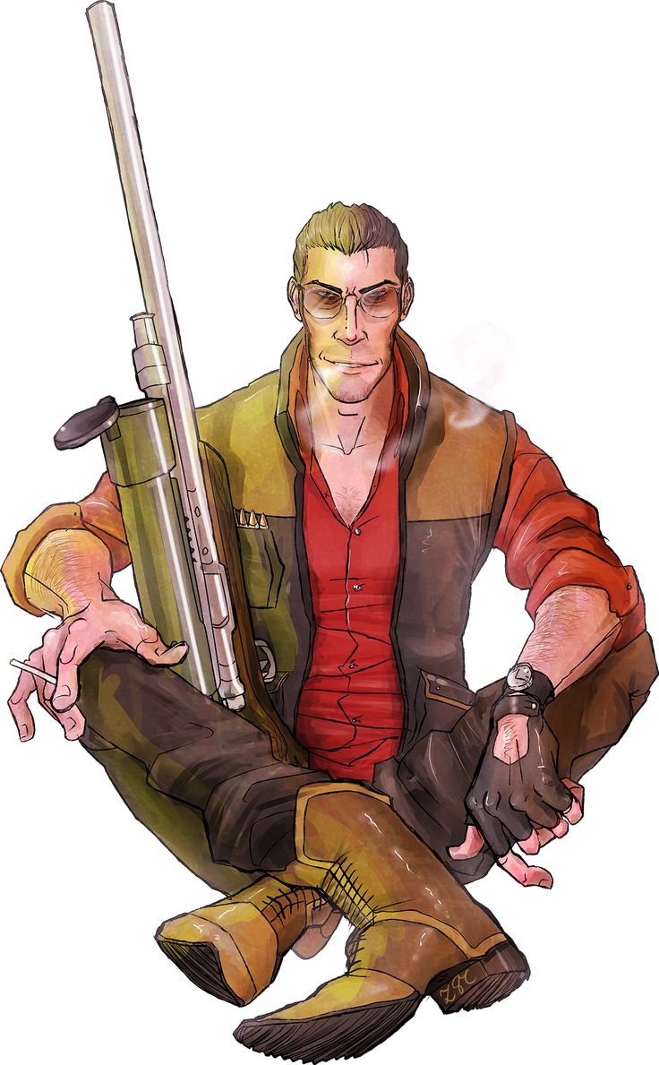 Drawn snipers awesome Pinterest Team about on images
