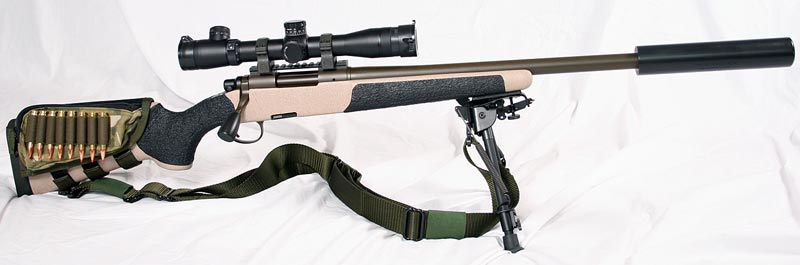 Drawn snipers bolt action rifle Forum Action Proposal (DM/S R)