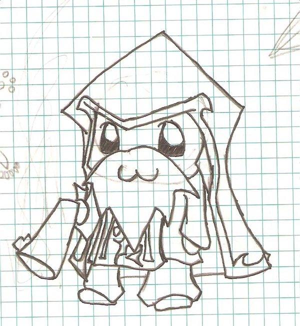Drawn snipers kardel Dwarven Dota Dwarven Chibi by