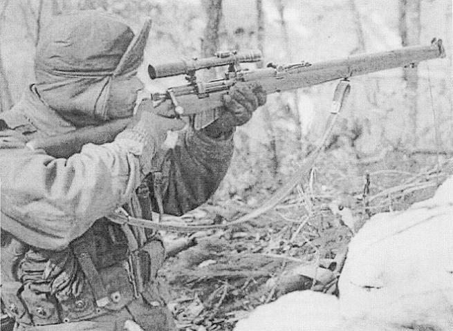Drawn snipers korean war Images An sniper War Australian