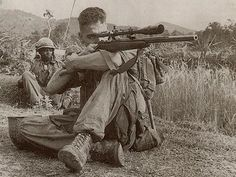 Drawn snipers marine sniper BE020211 United of Posts Carlos