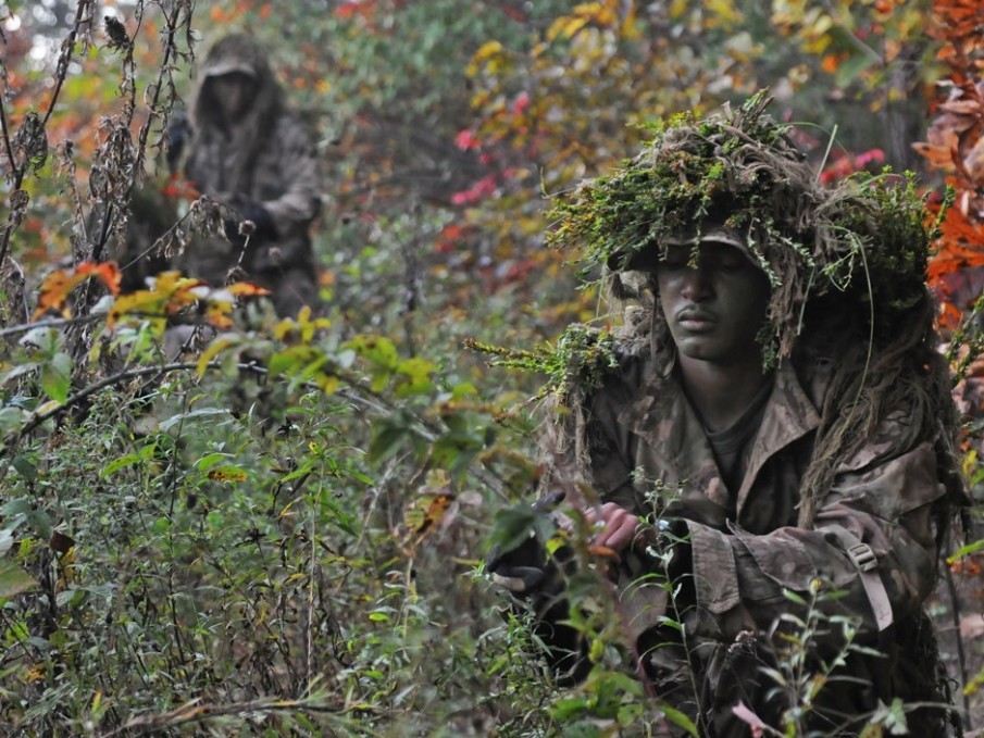 Drawn snipers marine sniper SOFREP from snipers Concealment camouflage