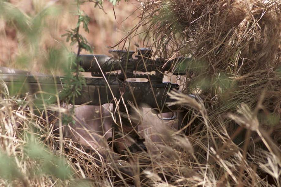 Drawn snipers marine sniper High Marine snipers Marine Sniper