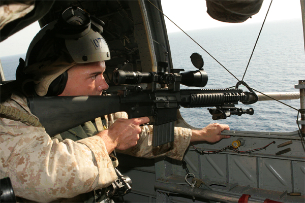 Drawn snipers marine sniper On SOFREP  scout tips