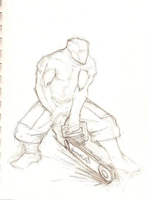 Drawn snipers prone Image Miffed's 5/14 posted user