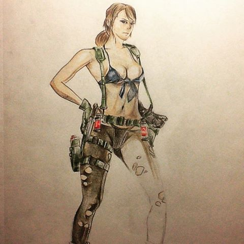 Drawn snipers wallpaper (@stan_chen18) photos stan Images chen