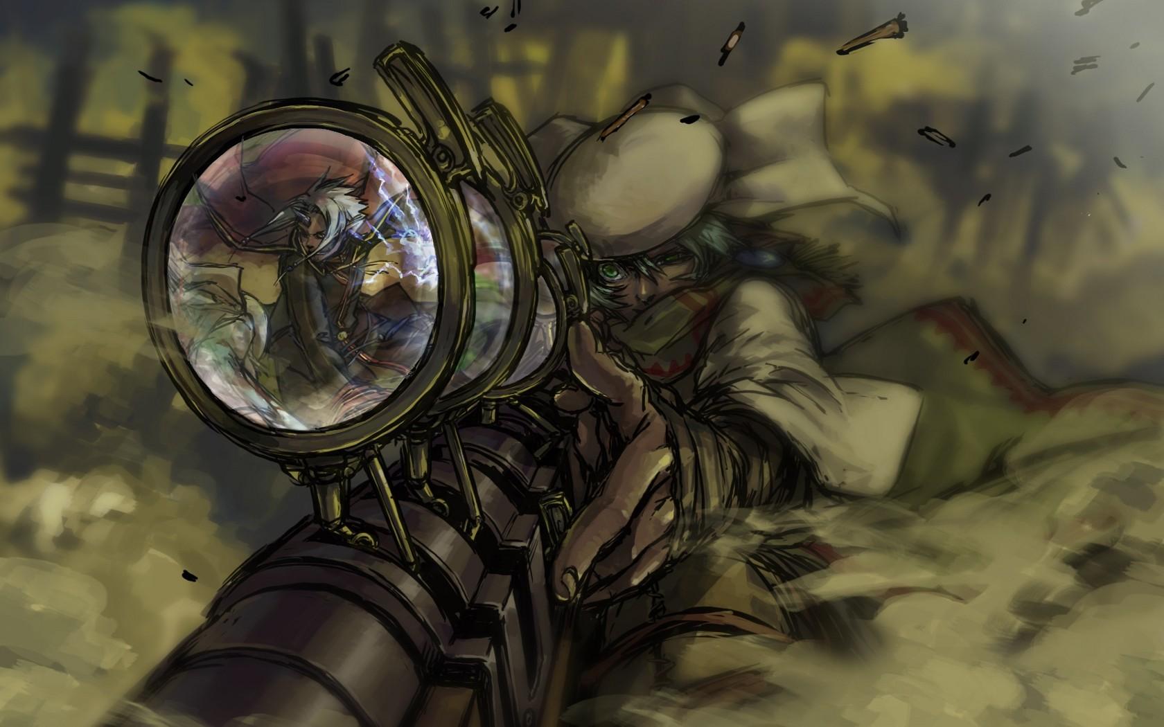 Drawn snipers wallpaper Soldier Pinterest Wallpaper Steampunk Steampunk