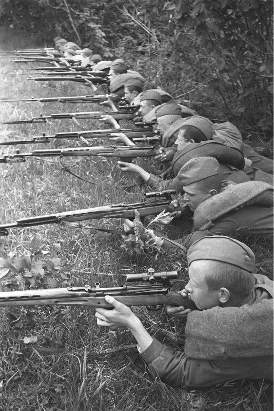 Drawn snipers wehrmacht Wehrmacht of Soviet Encyclopedia sniper