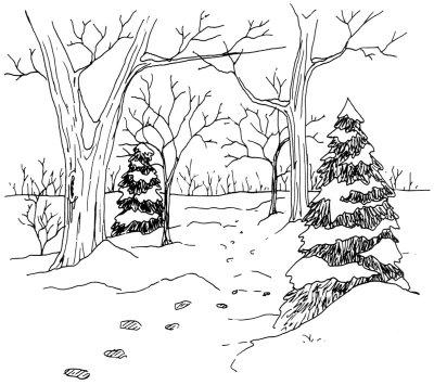 Drawn snow Sketch Pencil Snow Art Images