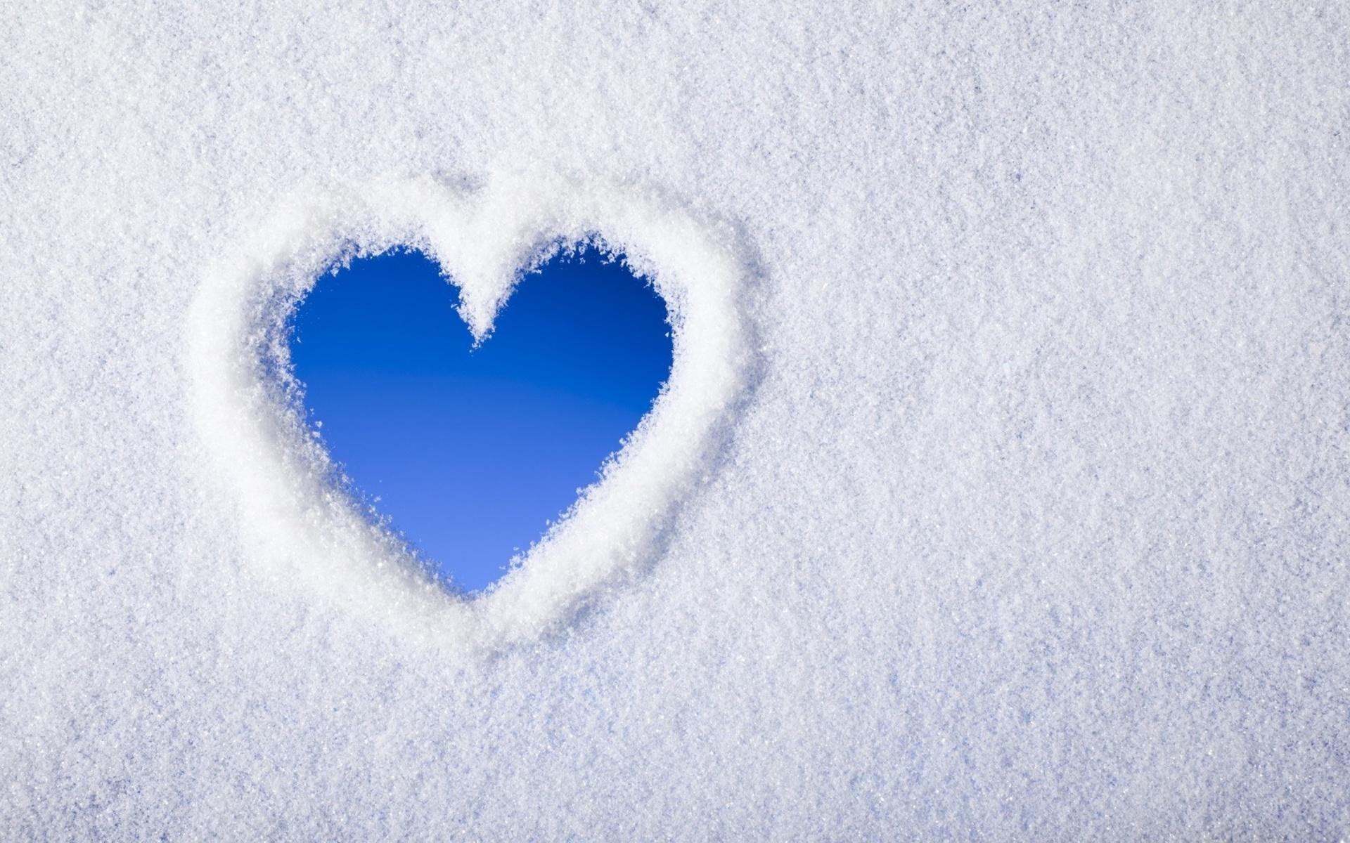 Drawn snow sun Drawn Heart #6963595 Heart Snow