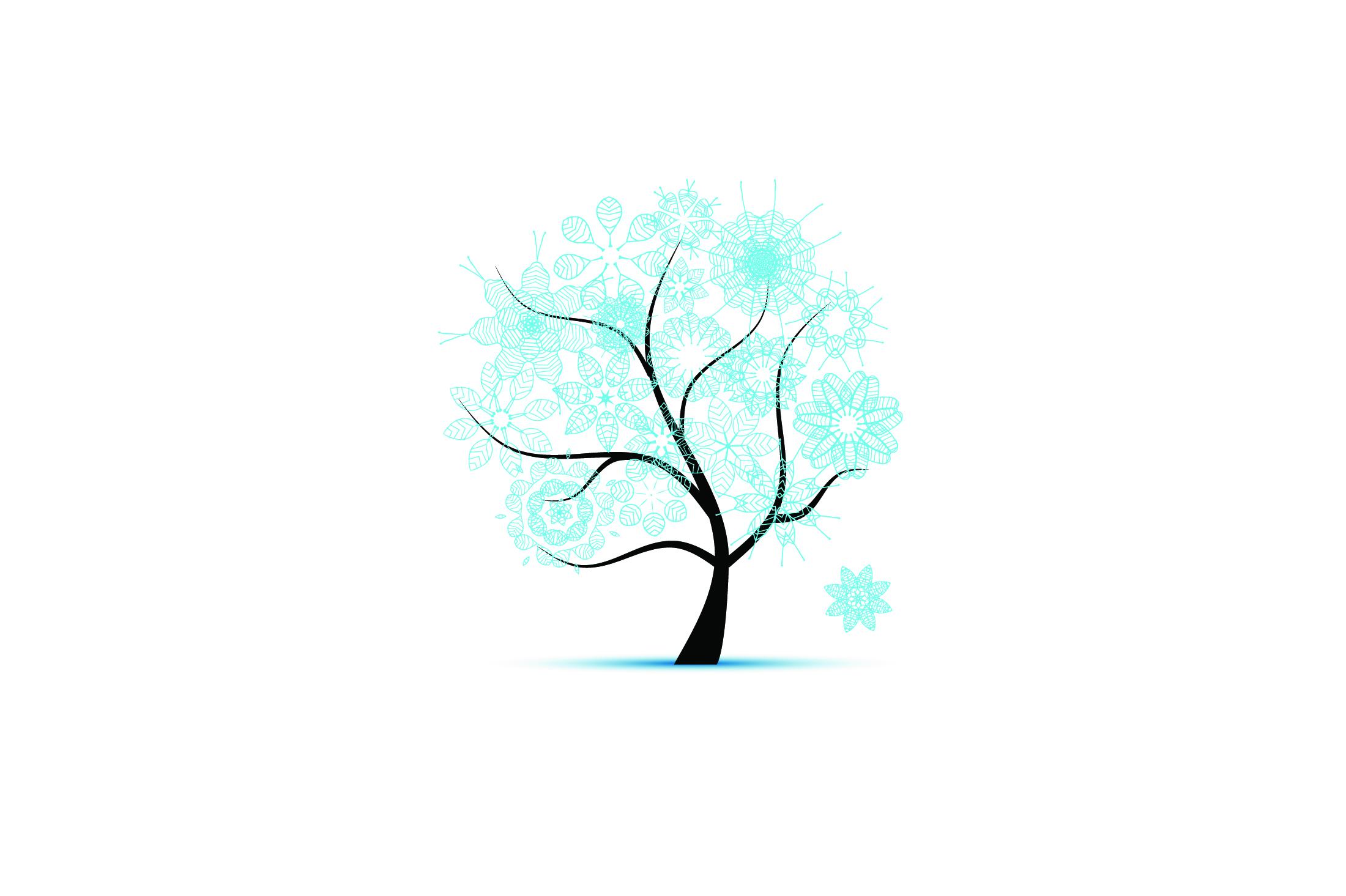 Drawn snow walpaper Snow photos wallpapers wallpapers Tree