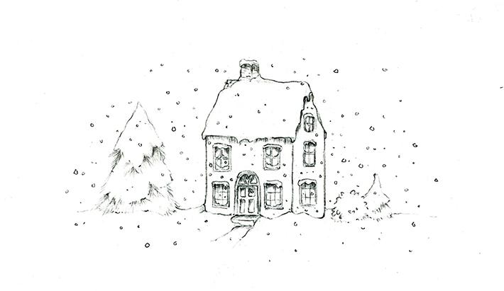 Drawn snowfall To How a Learn Snow