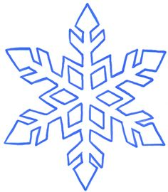 Drawn snowflake cute From you If How of