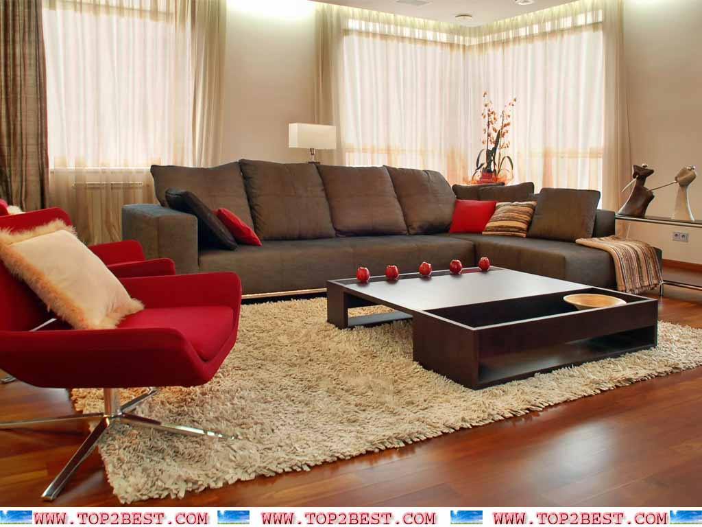 Drawn sofa interior design living room Drawing design pictures 2012 pictures