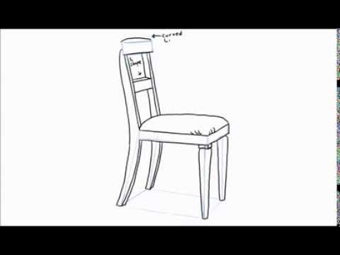 Drawn furniture From draw How a howtodrawdat?