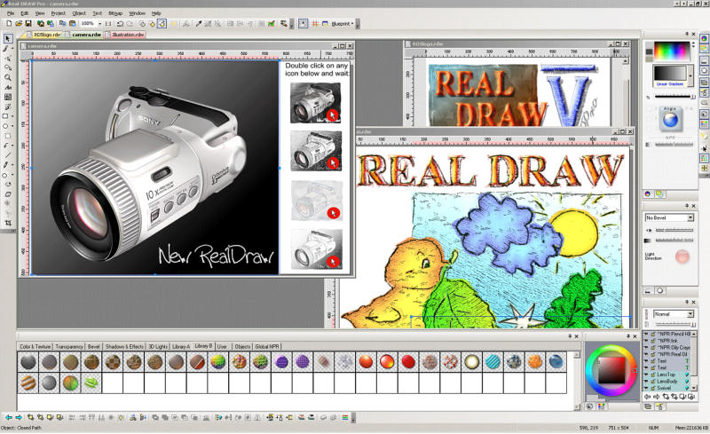 Drawn software Much the tool a book