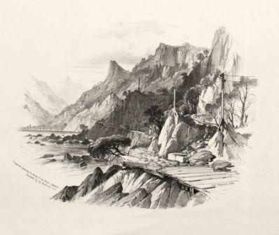 Drawn soldier romantic Engineer telegraph Shrapnel romantic 71b