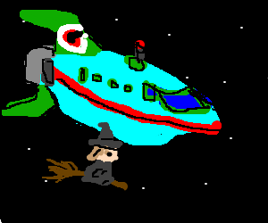 Drawn spaceship futurama It If Futurama flies Hayao