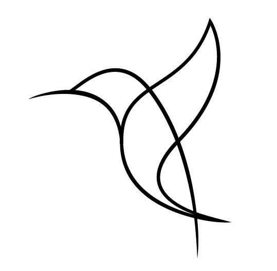 Drawn sparrow simple Simple Cool on drawings Simple
