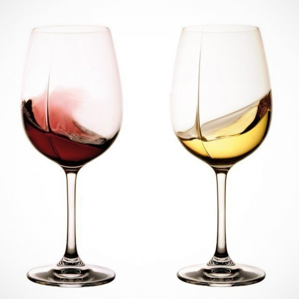 Drawn spectacles drinking glass 50 Wine  Unique Glasses