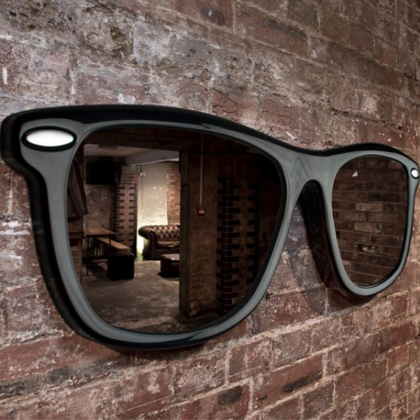 Drawn spectacles mirror reflection Find on Yes Pinterest best