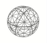 Drawn spheric crystal ball • of world's Pinterest
