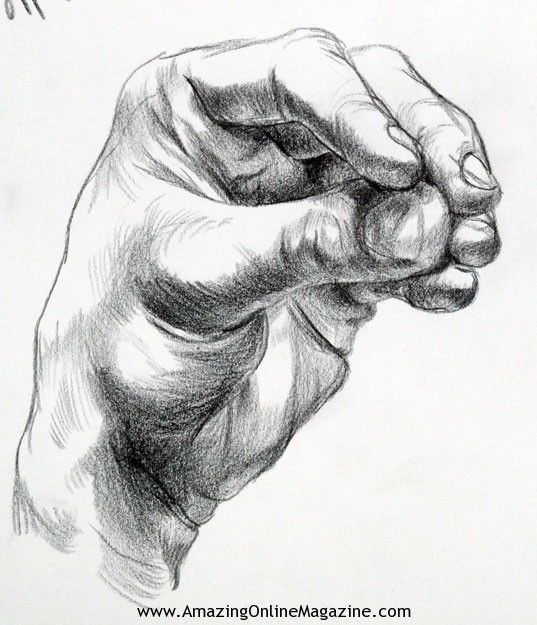 Drawn spheric hand holding Artisits Drawings Pinterest 25 Amazing