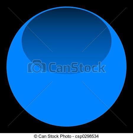 Drawn spheric orb Csp0298534 sphere A orange Sphere