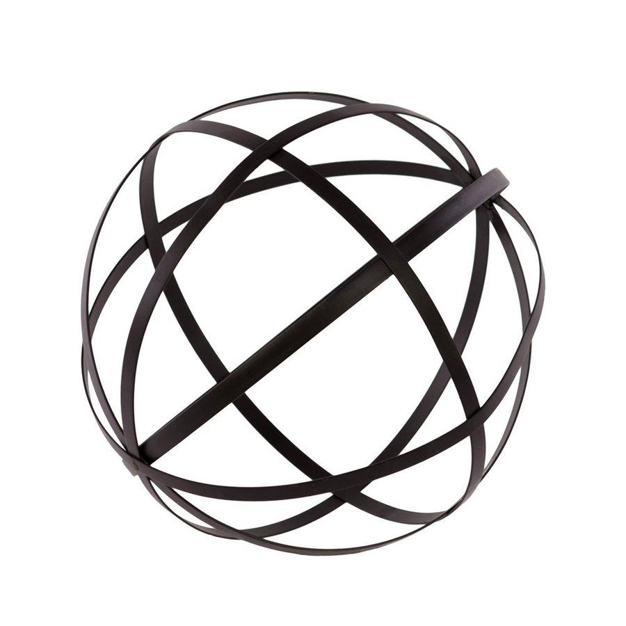 Drawn spheric orb Metal at Metal Trends Sphere