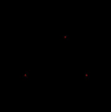 Drawn spheric stone circle Trigonometry Spherical  elucidated a