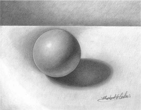 Drawn spheric tonal Study Exercises A Cooley and
