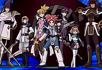 Drawn spider anime Anime Tropes Spider (Anime) Riders