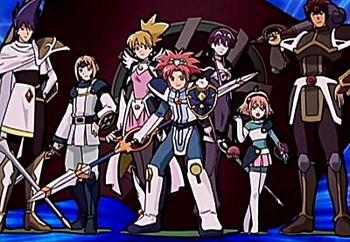 Drawn spider anime / TV Tropes (Anime) Spider