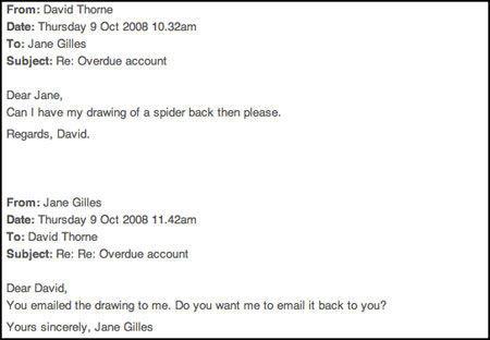Spider exchange representative) on (Seven