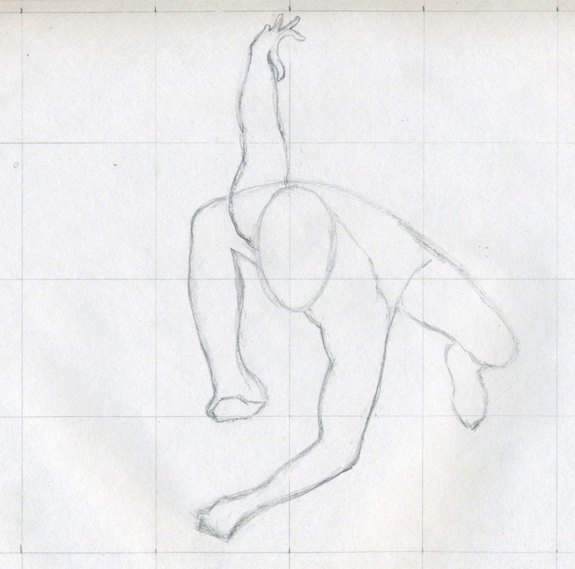 Drawn spider easy draw By Draw Spiderman Action Draw