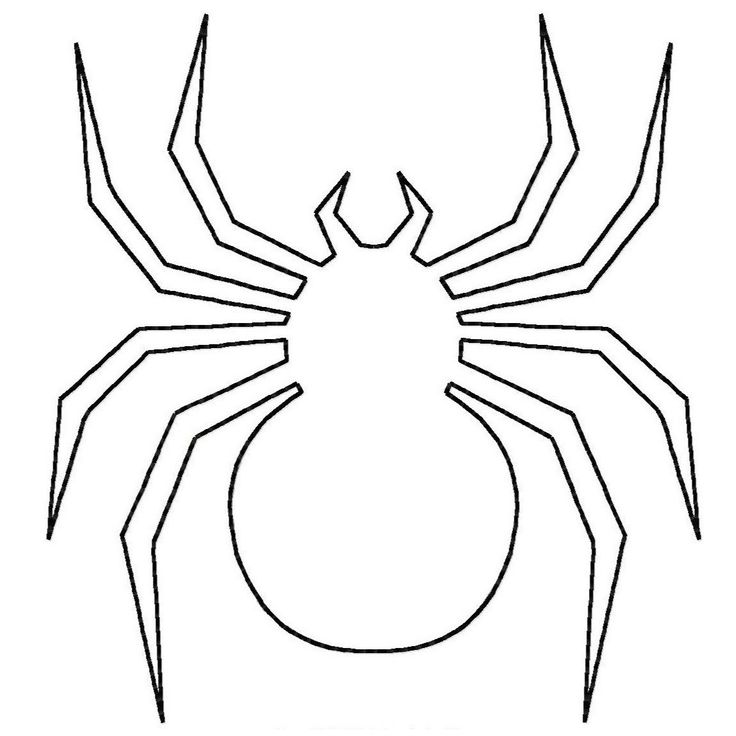 Drawn spider fancy Result drawing about Art line