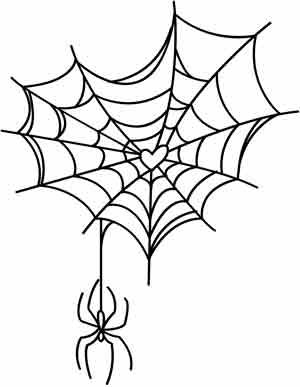 Drawn spider fancy Embroidery Best of Spider ideas
