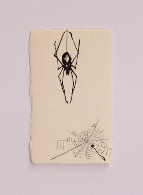 Drawn spider not Best Pinterest 2 20+ ideas