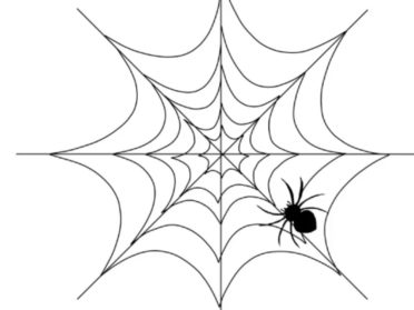 Drawn spider pencil Photo Images Pencil Drawing Spider