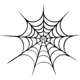 Drawn spider pencil Drawing Drawing Images Web Spider