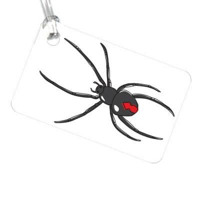 Drawn spider red back spider The suitcase in Redback your