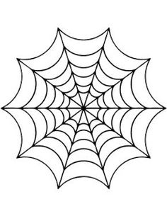 Drawn spider template Web  Spider on Google