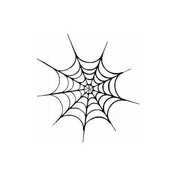 Drawn spider tiny #14