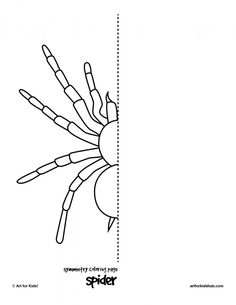 Drawn spider tracing Would For some & Pages