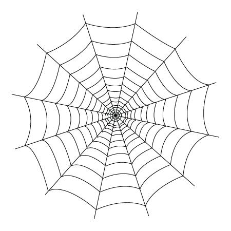 Drawn spider web spiderman Find will spider spider a